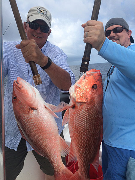 Destin Deep Sea Fishing | Best Fishing Charters